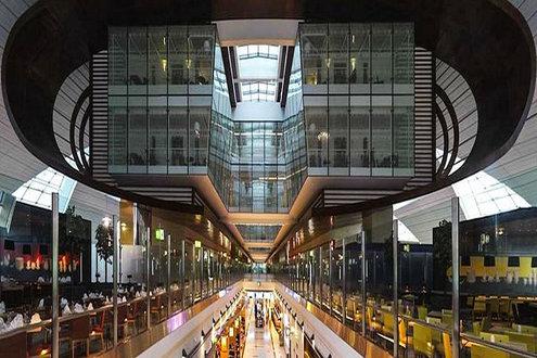 Дубай интернешнл аэропорт отель дубай новости недвижимость